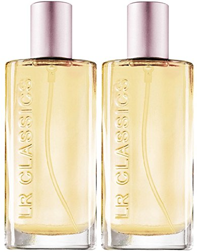 LR Classics Hawaii Eau de Parfum für Frauen (2x 50 ml)