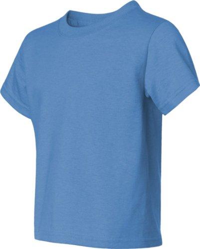 Jerzees Jungen Ful Tone Tablet Etikett-Korpus Bleu - Columbia Blue