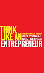 Think Like An Entrepreneur ePub eBook: Your Psychological Toolkit For Success