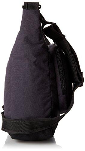 Pacsafe Sac à bandoulière Citysafe LS200 Black