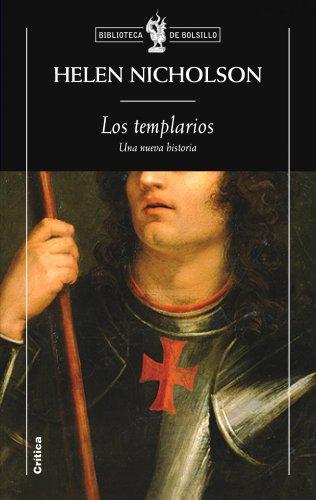 Los templarios : una nueva historia por Helen J. Nicholson