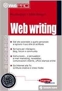 Web writing di Max Giovagnoli