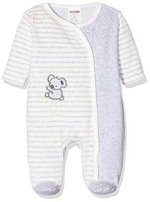 Schnizler Schlafoverall Nicki Ringel Koala Pijama para Bebés