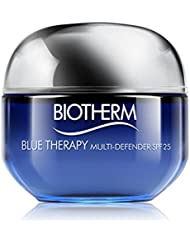 Biotherm Blue Therapy Multi-Defender SPF25 Peau Normale à Mixte 50 ml