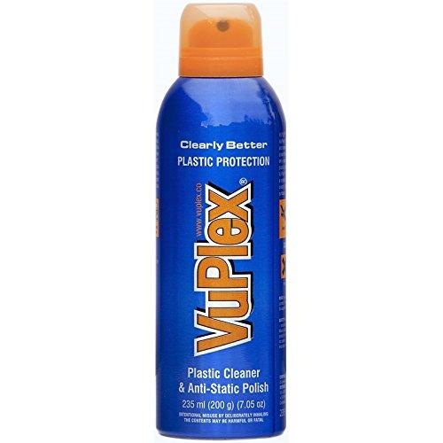vuplex-plastic-cleaner-200g-x-4