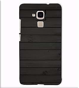 Fuson Designer Back Case Cover for Huawei Honor 5c :: Huawei Honor 7 Lite :: Huawei Honor 5c GT3 (Designer strip pattern)