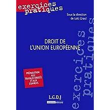 Droit de l'Union Européenne, 2ème édition