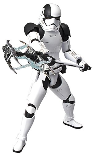 Bandai Star Wars 1/12 First Order Stormtrooper EXECUTIONER Plastic Kit