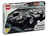 Lego Silver Champion (8458) (japan import)