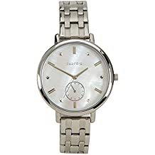 Parfois - Reloj Silver Tray - Mujeres - Tallas Única - Plateado