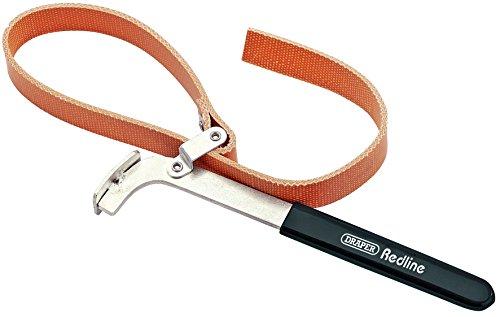 draper-redline-68813-cle-a-sangle-pour-filtre-a-huile-100-mm