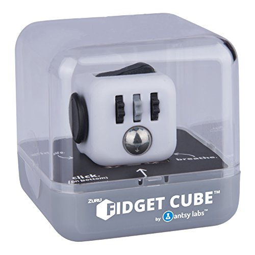 Zuru Fidget Cube Original de, Couleurs Assorties