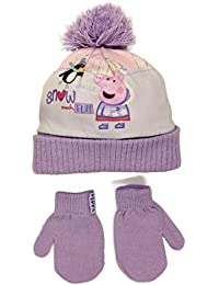 Clothes, Shoes & Accessories Hats Minions Hat And Mittens Set From Debenhams.