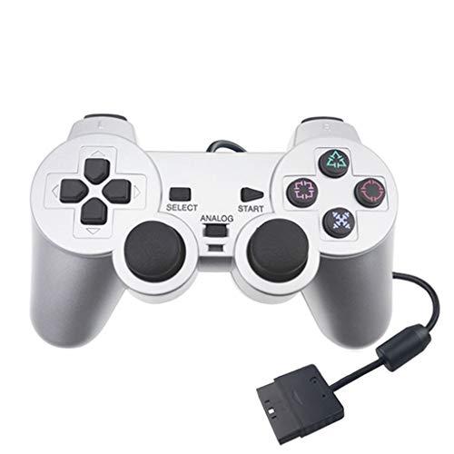 Altsommer Transparenter PS2 Controller Ersatz Joystick gebraucht kaufen  Wird an jeden Ort in Deutschland