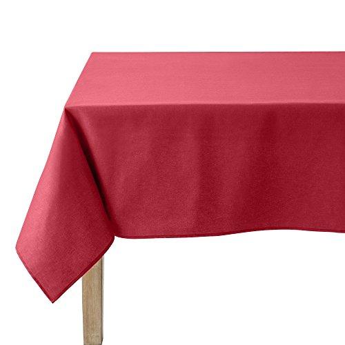 Coucke Nappe Carré Uni Hermès Coton 180 x 180 cm