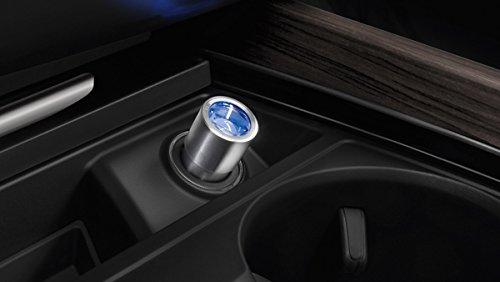 Preisvergleich Produktbild Original BMW LED-Handlampe Taschenlampe Kfz-Lampe 12V-Lampe, aufladbar