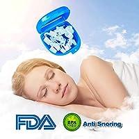 LABOTA 10 Stücke Anti Schnarchen Geräte, Stop Schnarchen Hilfe Nase Vents Geräte und Schnarchstopper Nasendilatatoren... preisvergleich bei billige-tabletten.eu