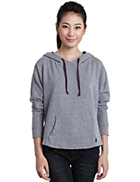 Sweater Hooded Women Vans The Big Ragu Fleece Hood Women