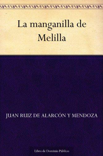 La manganilla de Melilla por Juan Ruiz de Alarcón y Mendoza