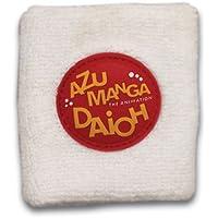 Azumanga Daioh Logo Muñequera