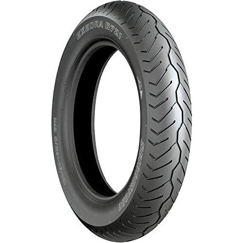 Bridgestone Pneu 130/90 B16 G721 et (FR) TL 67H