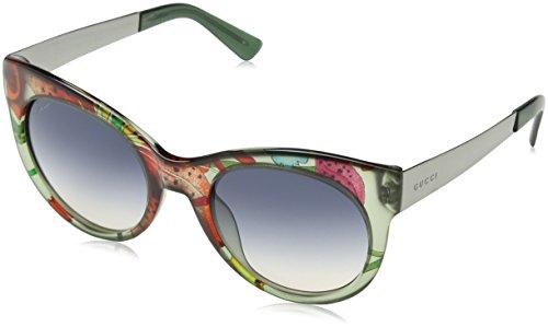 1. Gucci - Gafas de sol Aviador