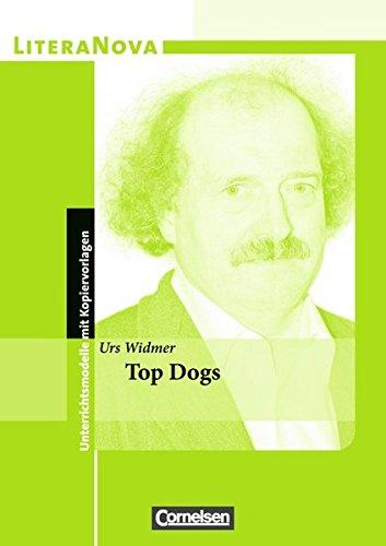 Preisvergleich Produktbild LiteraNova: Top Dogs