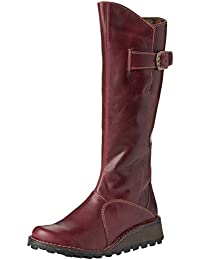 Fly LondonMol Leather - Botas mujer