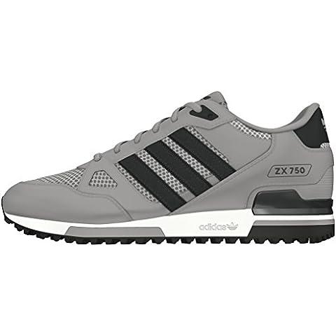 adidas Zx 750, Zapatillas de Deporte para Hombre