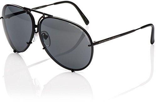 Porsche Design Sonnenbrille (P8478 D-olive 60)