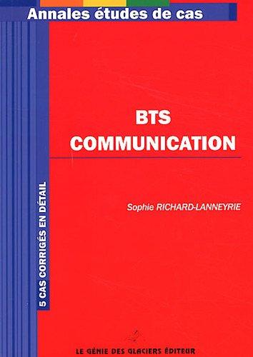 bts-communication-5-cas-corrigs-en-dtail
