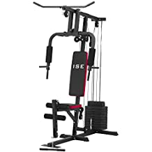 Banc De Musculation Number One Training 410