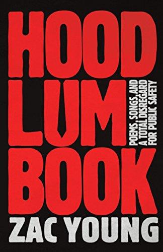 Hoodlum Book por Zac Young