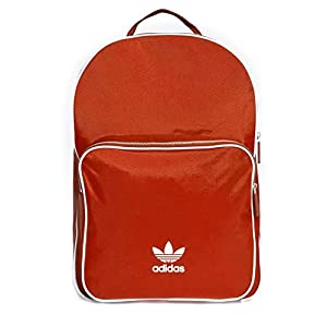Adidas Training Mochila Tipo Casual 44 Centimeters 25 Naranja (Active Orange/White)