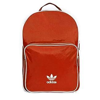 41gC0oEGEsL. SS324  - Adidas Training Mochila Tipo Casual 44 Centimeters 25 Naranja (Active Orange/White)