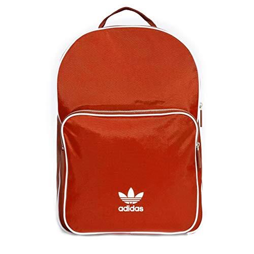 Adidas Training Rucksack 44 Centimeters 25 Orange (Active Orange/White)