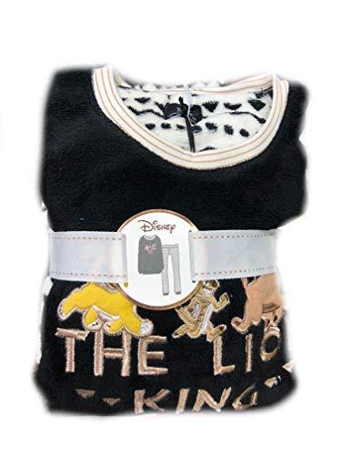 2726071a27 Disney The Lion King Ladies Girls Tops de Mujer y Pijamas Pijamas PJ Set UK  XS