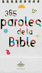 365 Paroles De Bible