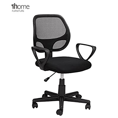 1home Office Chair - low-cost UK light shop.