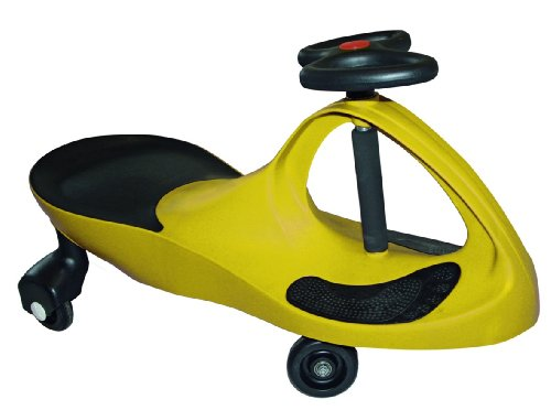 Kids-Car 40013 -Kids Car, gelb (Cars Für Kids)