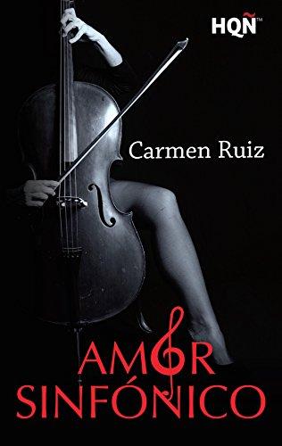 Amor sinfónico, Carmen Ruiz (rom) 41gC3RxobhL