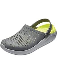 df45d5e83 Grey Men s Clogs  Buy Grey Men s Clogs online at best prices in ...