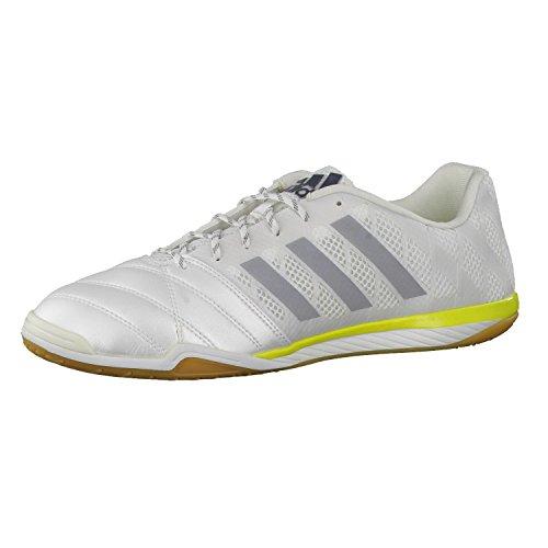 adidas Hallen Fussballschuhe ff TopSala zero met./clear onix/semi solar yellow 48