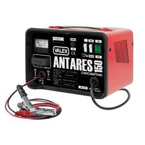 Avviatore caricabatterie per auto Antares 150