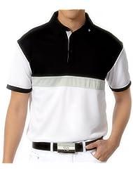 Sub70 Polo de golf pour homme