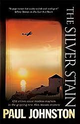 Silver Stain (An Alex Mavros Mystery)