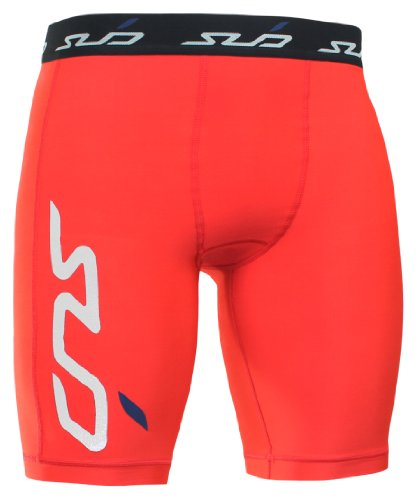 Sub Sports COLD Boy's Thermal Compression Baselayer Shorts
