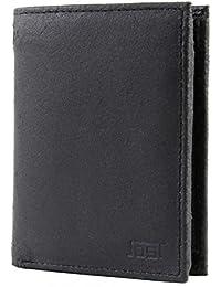 Jost Narvik Wallet leather 10 cm