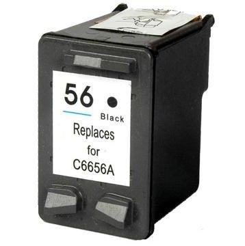 Prestige Cartridge HP 56 Cartouche d'encre compatible avec Imprimante Deskjet,