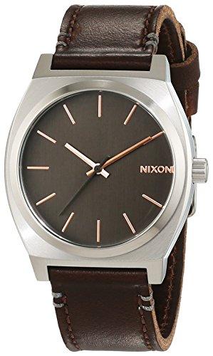 nixon-a0452066-00-montre-femme-quartz-analogique-bracelet-cuir-marron
